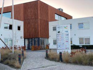 Entree Veldsink Campus