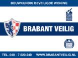 Brabant Veilig Bordje 200x150 CERTIFICAAT v3.1