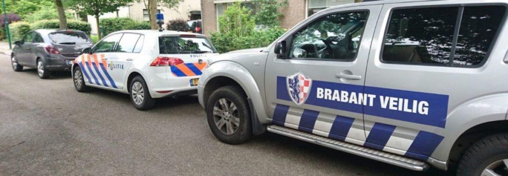 Brabant Veilig wonen
